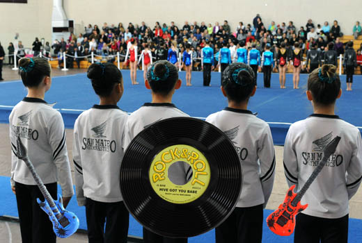level 3 state meet 2014