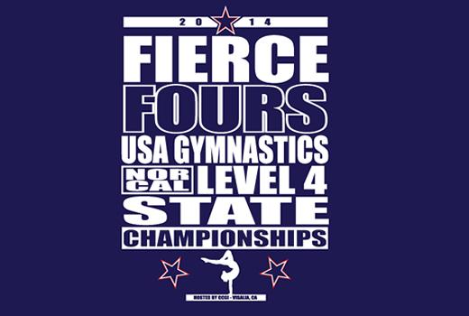 usa gymnastics meet rules for