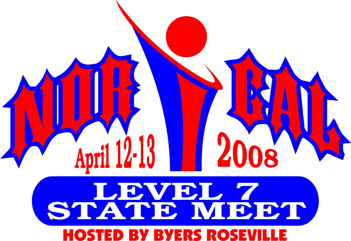 2008 level 7 state meet results